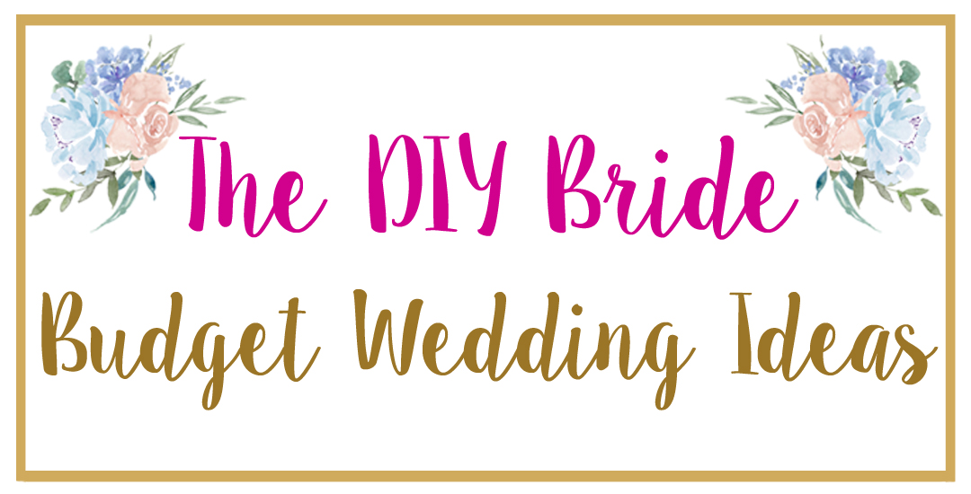 Gifts For Wedding Planning: Budget Wedding Planning Gifts For The DIY Bride